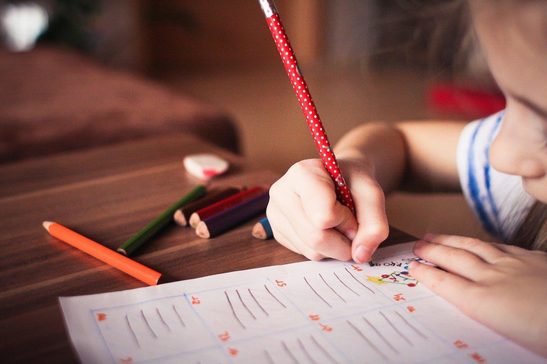 Activites en anglais pour les enfants de 6 a 11 ans