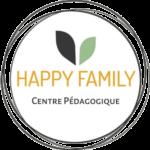 Logo partenaire Little Anglais Montpellier Happy Family Fabregues